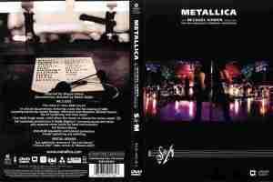Metallica SM