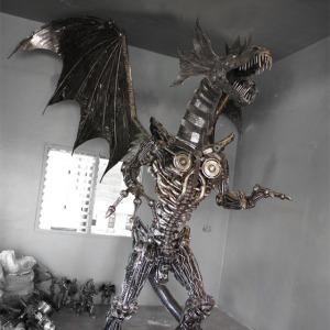giant-dragon